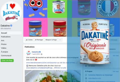 Dakatine prend le tournant du digital